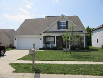 5152 Skipping Stone Drive, Indianapolis, IN 46237 - #: 21586315