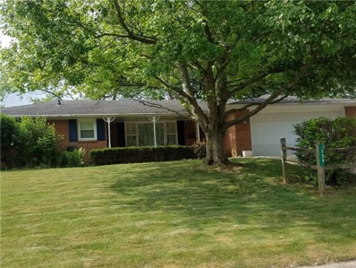 809 Piccadilli Road, Anderson, IN 46013 - MLS#: 21586317