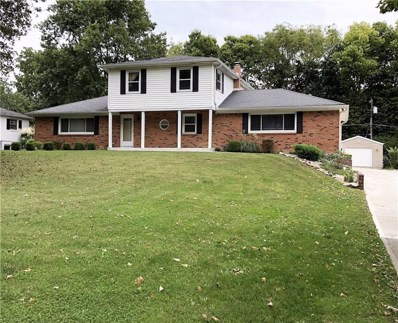 5137 Green Hills Drive, Brownsburg, IN 46112 - MLS#: 21586341