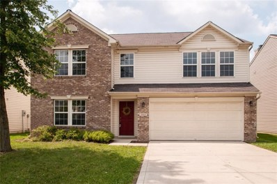 5664 Glass Chimney Lane, Indianapolis, IN 46235 - #: 21586346