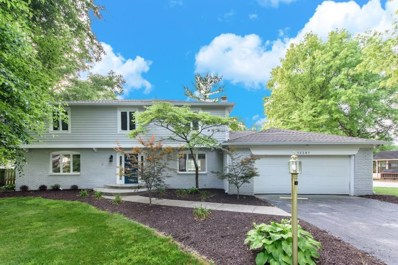 12307 Windsor Drive, Carmel, IN 46033 - MLS#: 21586364