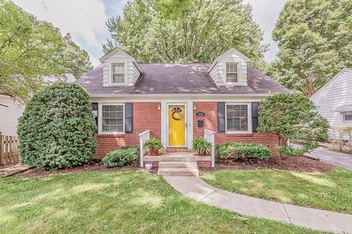 5716 Kingsley Drive, Indianapolis, IN 46220 - #: 21586365