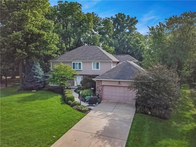 11839 Sea Star Drive, Indianapolis, IN 46256 - MLS#: 21586379