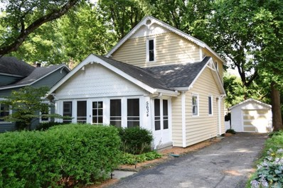 5634 Guilford Avenue, Indianapolis, IN 46220 - MLS#: 21586381