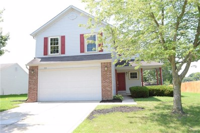 535 Murphy Lane, Brownsburg, IN 46112 - #: 21586389