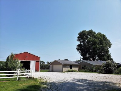 1040 W 350 S, Shelbyville, IN 46176 - MLS#: 21586390