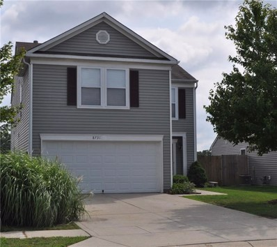8731 Hosta Way, Camby, IN 46113 - MLS#: 21586394