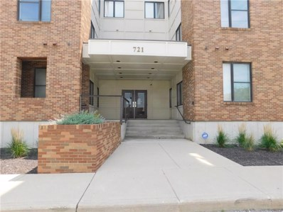 721 E North Street UNIT 2A, Indianapolis, IN 46202 - #: 21586399