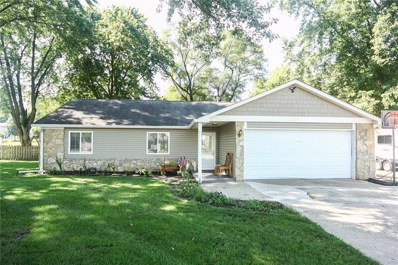5299 W Olive Branch Road, Greenwood, IN 46143 - #: 21586419