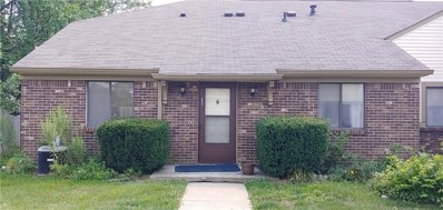 4936 W 59th Street, Indianapolis, IN 46254 - MLS#: 21586423