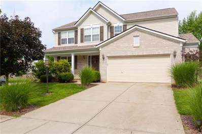 7403 Wythe Drive, Noblesville, IN 46062 - MLS#: 21586429