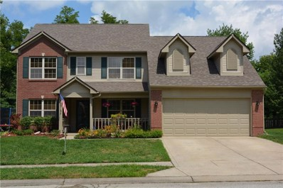 6130 E Newberry Court, Camby, IN 46113 - MLS#: 21586437