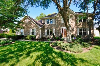 2359 N Harbour Drive, Noblesville, IN 46062 - MLS#: 21586439