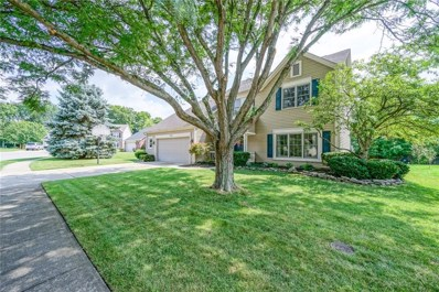 10843 Briar Stone Lane, Fishers, IN 46038 - MLS#: 21586443