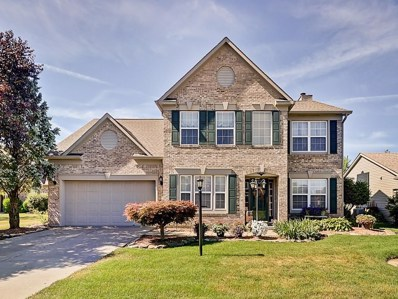 7137 Bel Moore Circle, Indianapolis, IN 46259 - #: 21586466