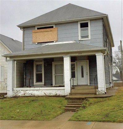 1225 Spann Avenue, Indianapolis, IN 46203 - #: 21586478