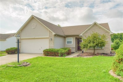 1687 Brookview Drive, Brownsburg, IN 46112 - #: 21586488