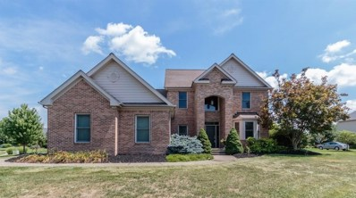 11811 E Hollyhock Drive, Fishers, IN 46037 - #: 21586493