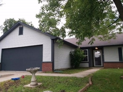 1540 Brook Pointe Drive, Indianapolis, IN 46234 - #: 21586509