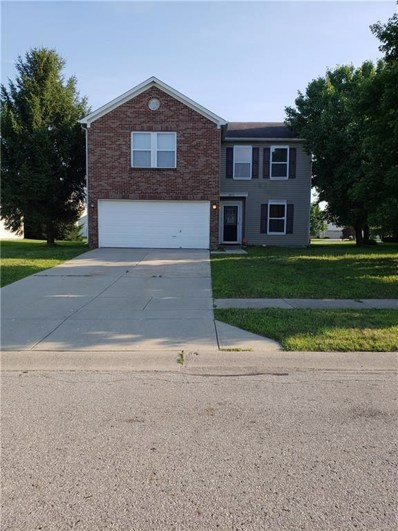 6603 W Charleston Way, McCordsville, IN 46055 - #: 21586529