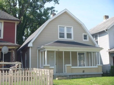 745 W 25th Street, Indianapolis, IN 46208 - #: 21586534