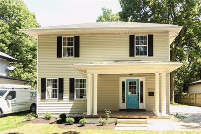 4133 Guilford Avenue, Indianapolis, IN 46205 - MLS#: 21586537