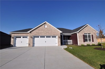 806 Primrose Court, Lebanon, IN 46052 - #: 21586540