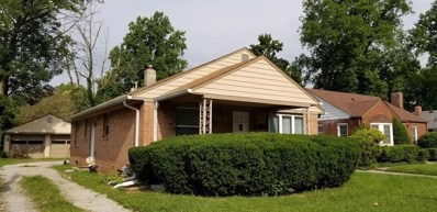 5868 N Keystone Avenue, Indianapolis, IN 46220 - #: 21586552
