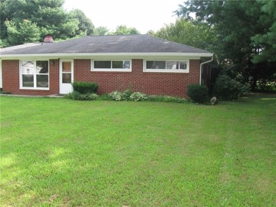 663 Woodview Drive, Noblesville, IN 46060 - MLS#: 21586569