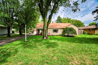 7174 E 13TH Street, Indianapolis, IN 46219 - #: 21586570