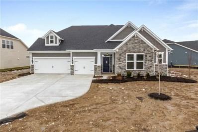 16781 Creek Trail Drive, Noblesville, IN 46062 - MLS#: 21586580
