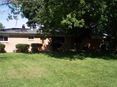 180 Corottoman Court, Avon, IN 46123 - #: 21586611
