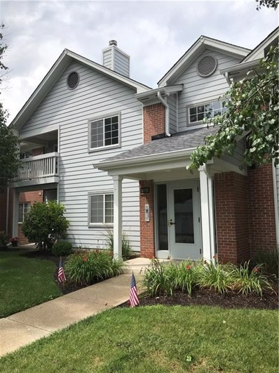 8112 Glenwillow Lane UNIT 101, Indianapolis, IN 46278 - #: 21586628
