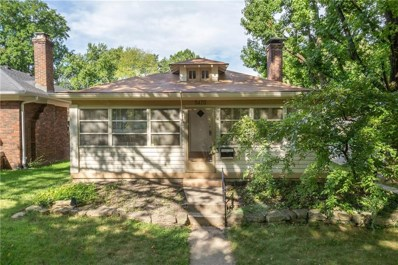 5470 Guilford Avenue, Indianapolis, IN 46220 - #: 21586632
