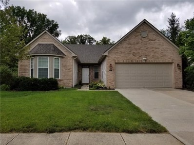 6931 Ashland Pointe Drive, Indianapolis, IN 46237 - #: 21586650