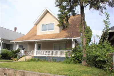 4139 Boulevard Place, Indianapolis, IN 46208 - #: 21586660