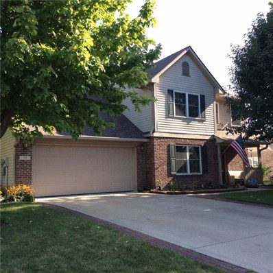 58 Lasalle Court, Whiteland, IN 46184 - MLS#: 21586664
