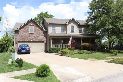 8014 Bentley Bend Court, Indianapolis, IN 46259 - #: 21586669