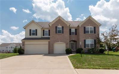 7811 Mill Creek, Avon, IN 46123 - #: 21586682