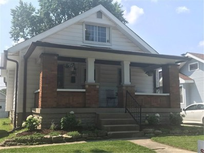 1314 N Drexel Avenue, Indianapolis, IN 46201 - #: 21586684