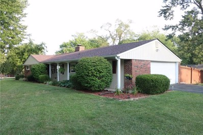 10495 Orchard Park Dr W, Carmel, IN 46280 - #: 21586687