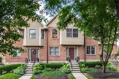 468 E 10TH Street, Indianapolis, IN 46202 - #: 21586694