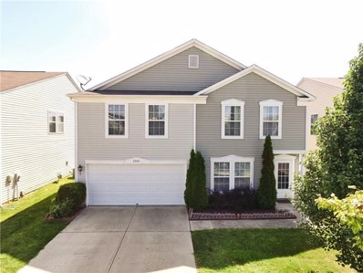 2331 Blackthorn Drive, Franklin, IN 46131 - MLS#: 21586703