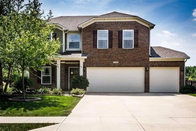7675 Winding Lake Drive S, Noblesville, IN 46062 - #: 21586715