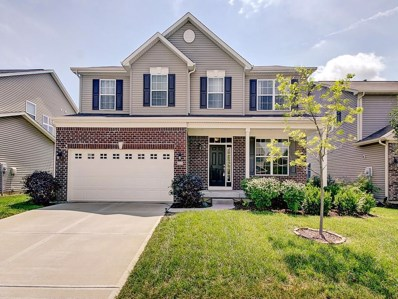 15298 Atkinson Drive, Noblesville, IN 46060 - #: 21586721