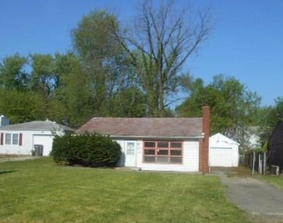 3744 Manor Court, Indianapolis, IN 46218 - #: 21586737