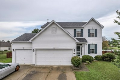 1125 Berrywood Drive, Greenwood, IN 46143 - #: 21586744