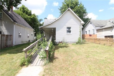 750 King Avenue, Indianapolis, IN 46222 - #: 21586747