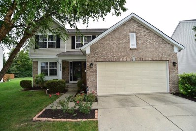 6809 Governors Point Boulevard, Indianapolis, IN 46217 - #: 21586764