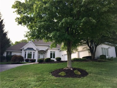 8824 Key Harbour Drive, Indianapolis, IN 46236 - #: 21586779